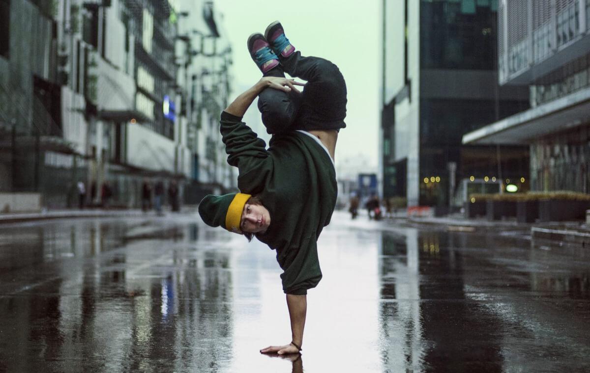 Más allá del baile: libertad y actitud